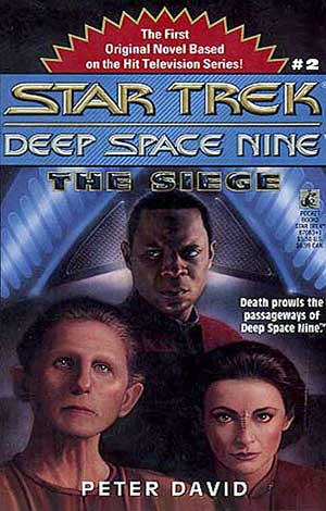 DS9 #002 Cover