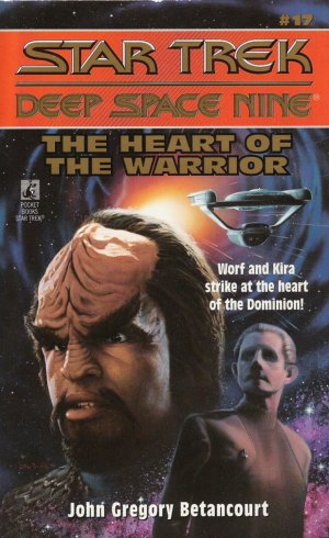 DS9 #017 Cover