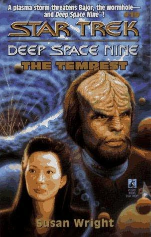 DS9 #019 Cover
