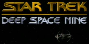 Star Trek: Deep Space Nine Title