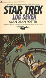 Star Trek Log Seven (Log-07)