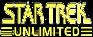Star Trek: Unlimited title