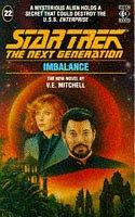 TNG #022 Cover