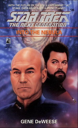 TNG #036 Cover