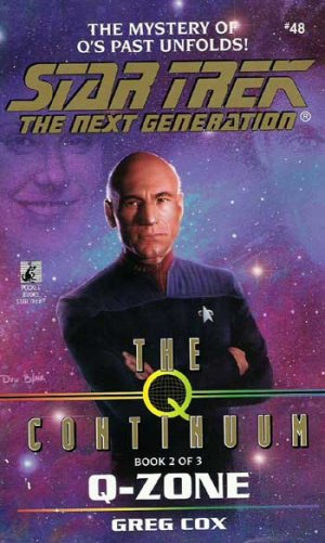 TNG #048 Cover