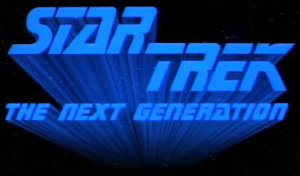 Star Trek: TNG Season 5 Title