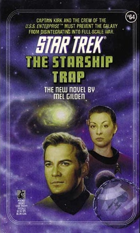 TOS #064 Cover