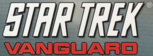 Star Trek: Vanguard logo