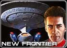 Star Trek: New Frontier