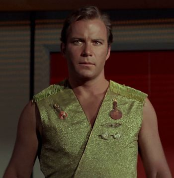 james kirk orange juice