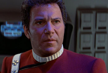 James T. Kirk (ST-03)