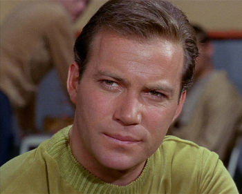 James T. Kirk (TOS-01)