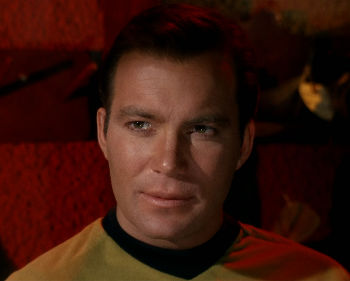 James T. Kirk (TOS-05)