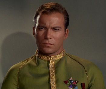 James T. Kirk (TOS-15)