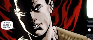Christopher Pike (Mirror) (MU IDW MI #2)