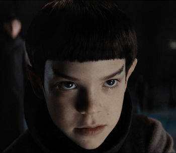 Young Spock (ST-11)