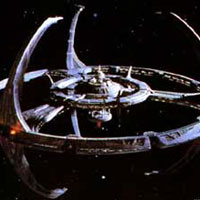 Nor-type station (DS9-401-402)