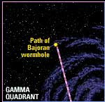 Gamma Quadrant (STEncy)