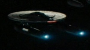 U.S.S. Mayflower NCC-1621 (ST-11)