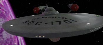 I.S.S. Enterprise (TOS-39)