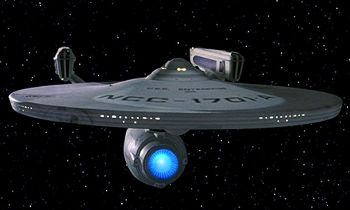 U.S.S. Enterprise NCC-1701-A (ST-06)