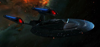 U.S.S. Enterprise NCC-1701-E (ST-08)