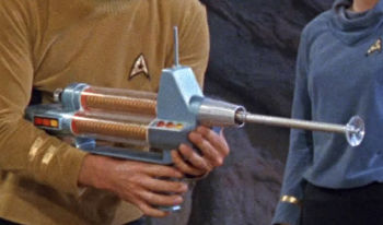 Phaser rifle (TOS-01)
