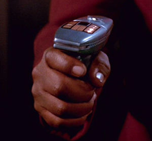 Type II Phaser (ST-02)