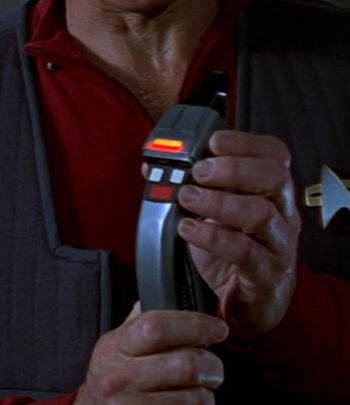 Type II Phaser (ST-08)