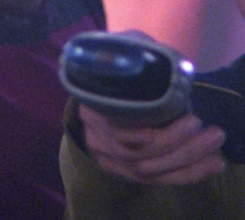 Type II Phaser (TNG-107)
